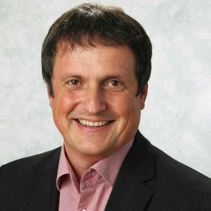 Martin Buchwaldt